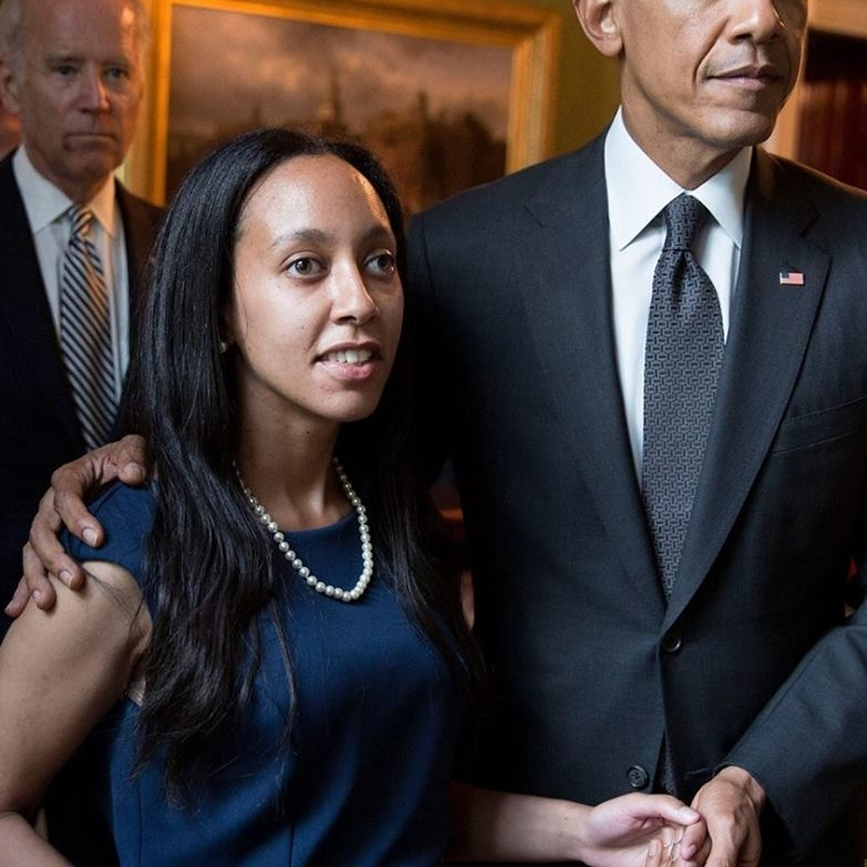 Haben Girma, Disability Advocate
