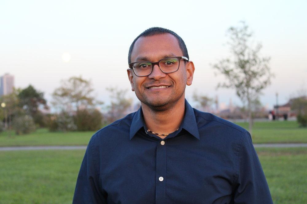 Pandit Dasa, Meditation master