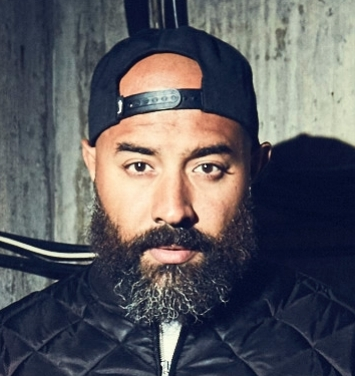 Ebro Darden, DJ at Hot 97