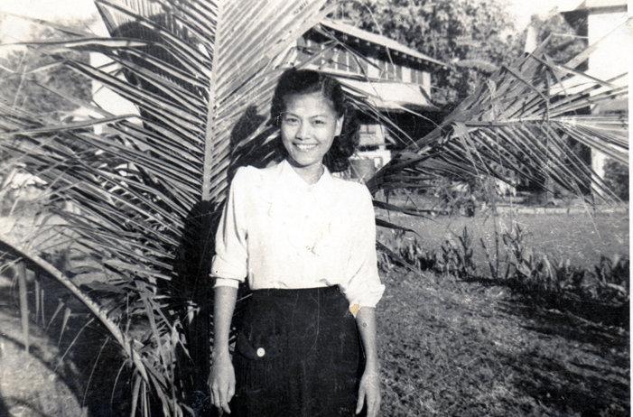 Rebecca Tolentino Brion