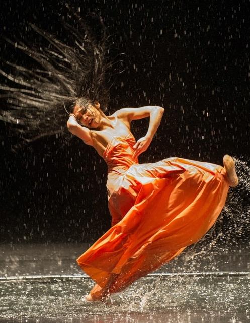 Fremantle — Dancing Dhevas