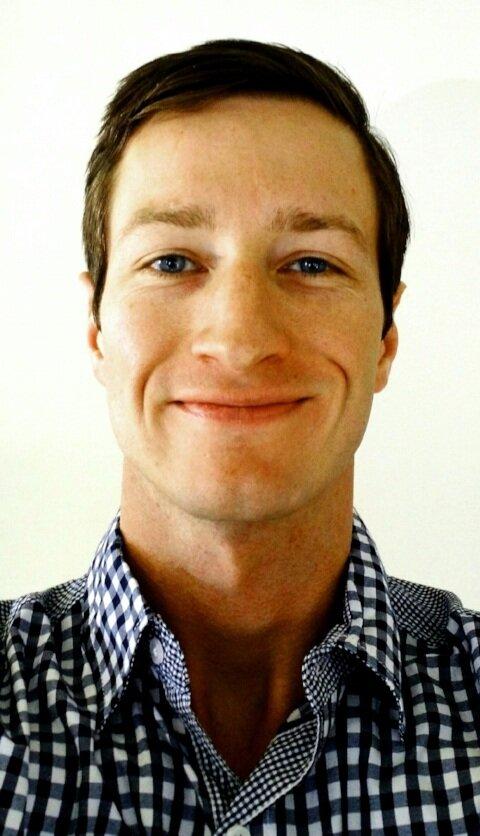 Adam Zimmer (Founder)