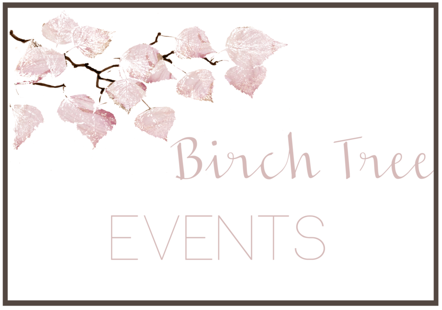 Birch Tree Events | Houston Wedding and Event Planner