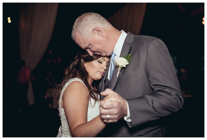 Father Daughter Dance at Big Sky Barn