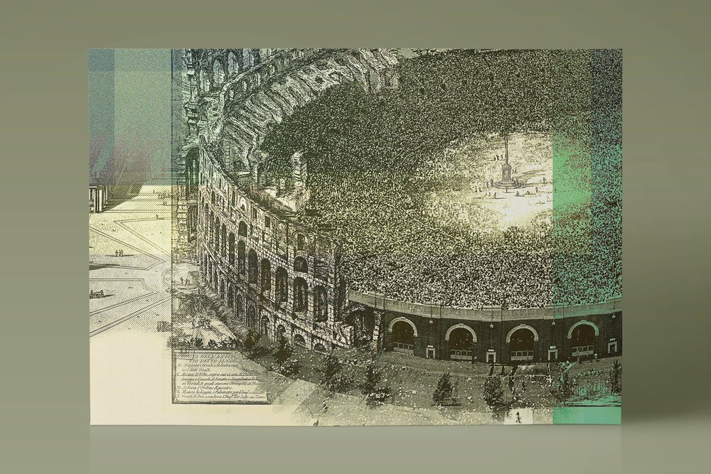 JFK Stadium