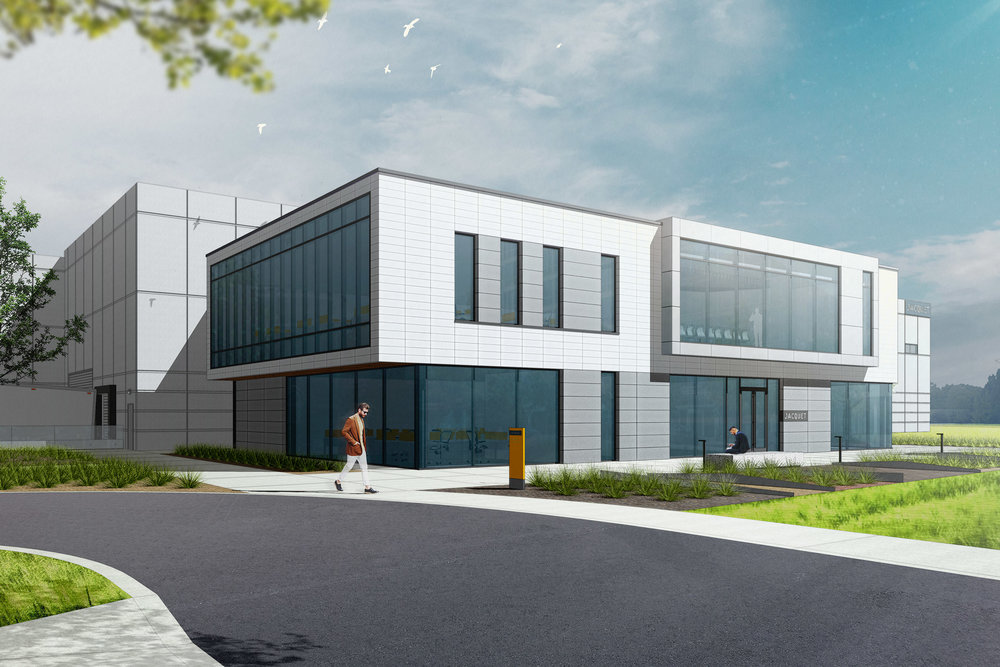 Industrial Office & Warehouse