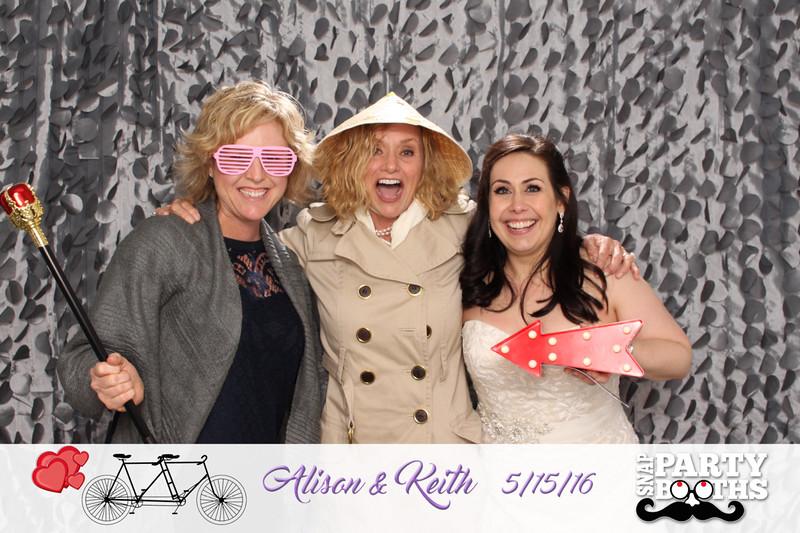 Wedding photo booth rental