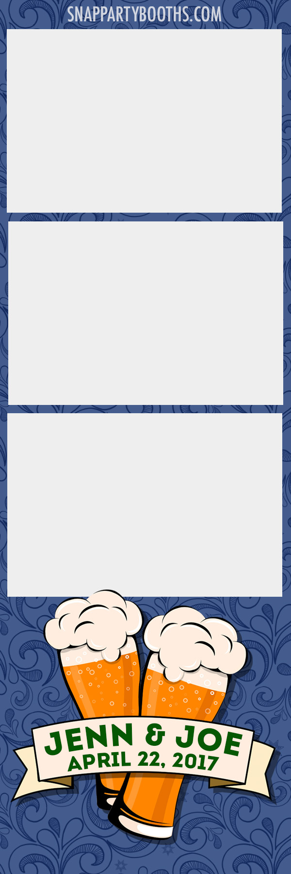 Photo Templates Snap Party Booths