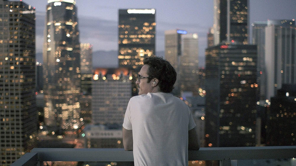 Her (2013), Spike Jonze