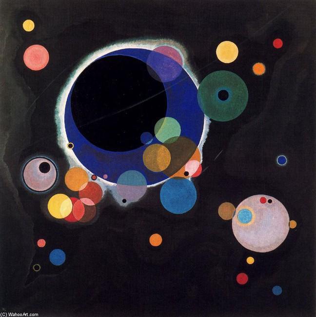 Vasíli Kandinsky