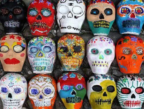 Escultura tradicional mexicana