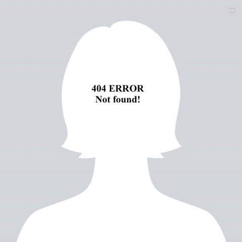 Error 404 by Love Letter