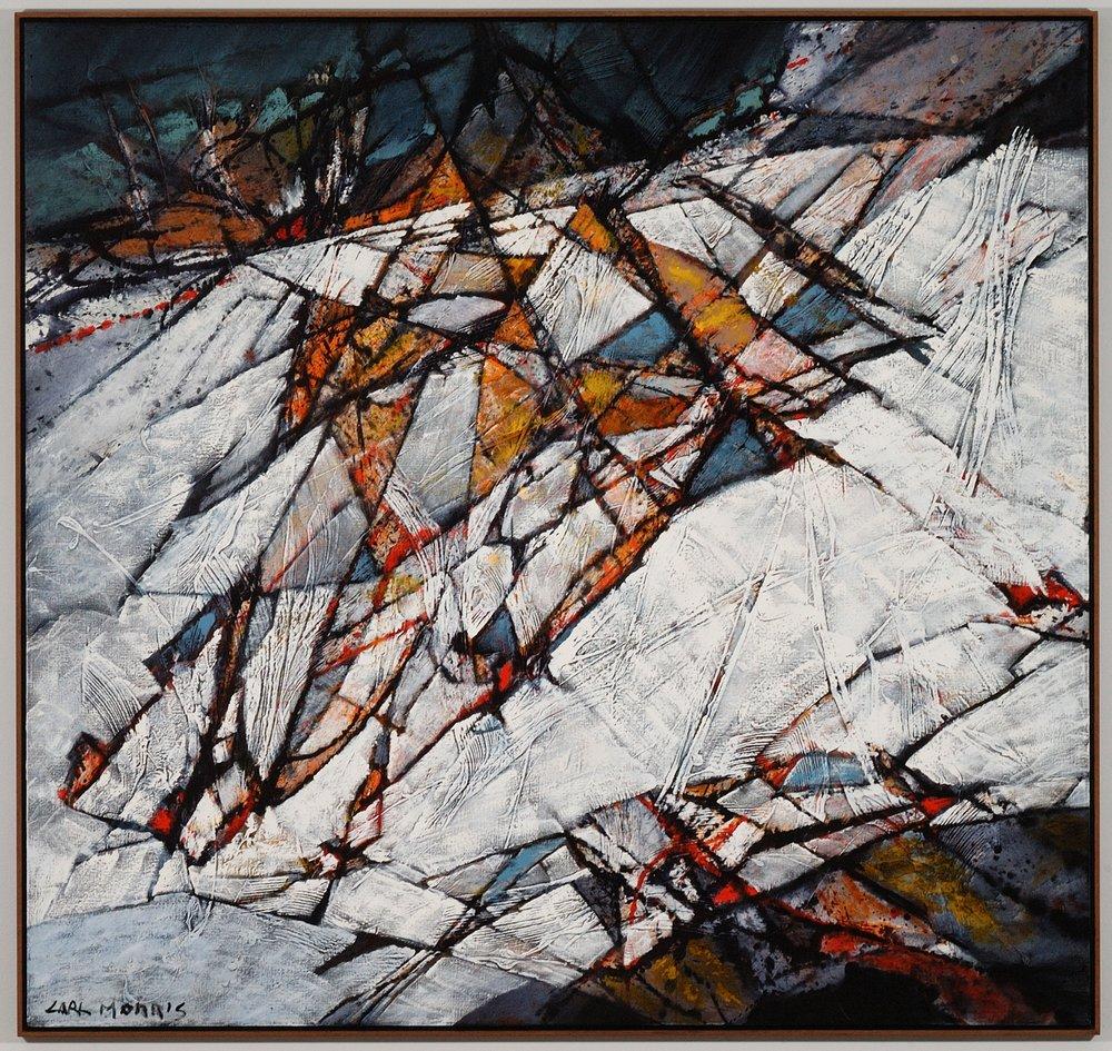 Glacial Path_Carl Morris