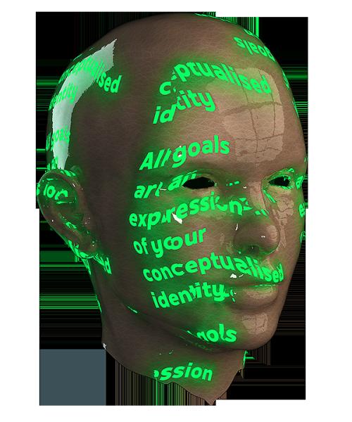 Collective unconscious 3D