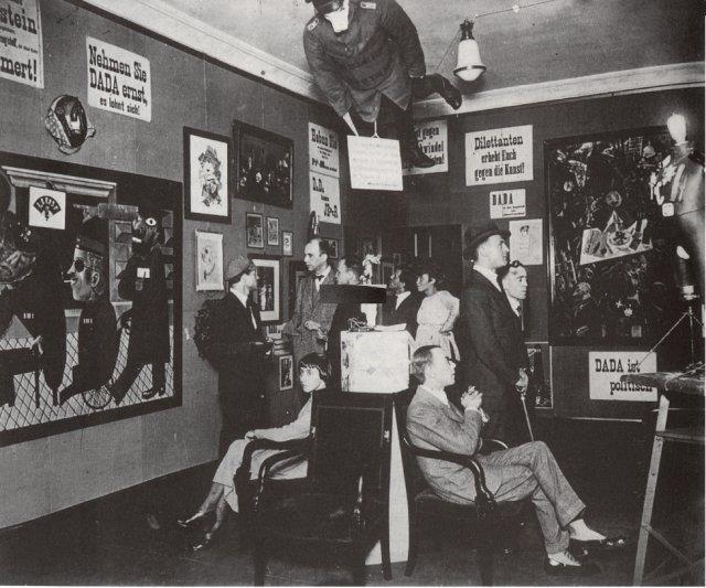 FIGURE 5 (HAUSMANN 1920)