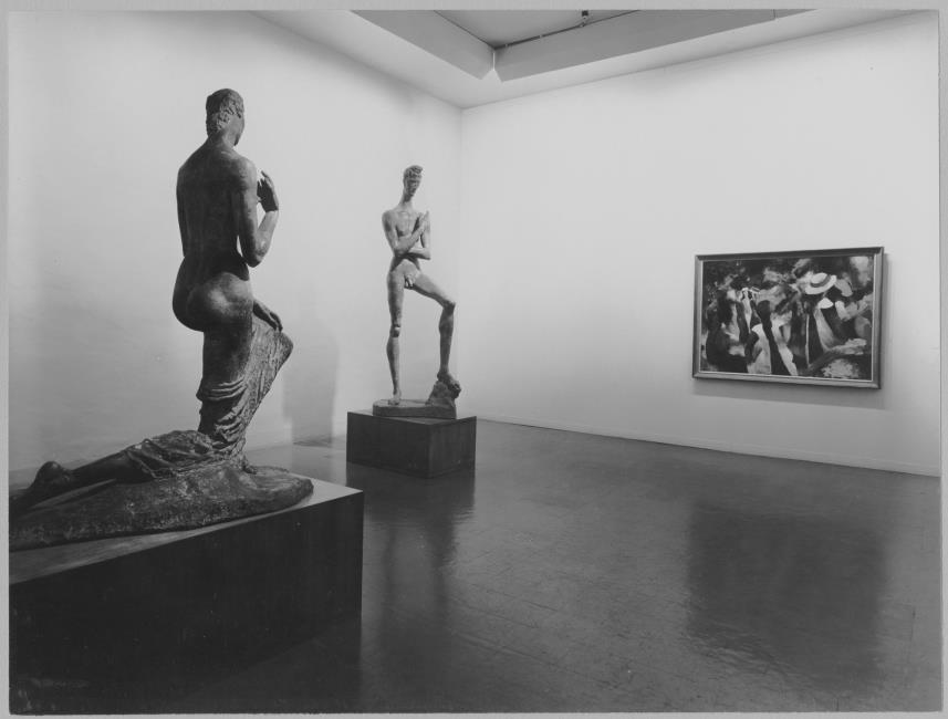 FIGURE 6 (MOMA 1952)