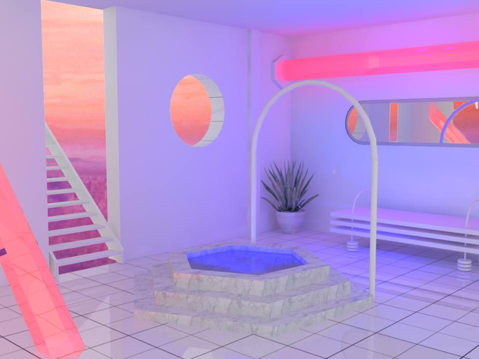 Neon Saltwater