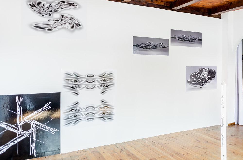 CYXA_Exhibition view