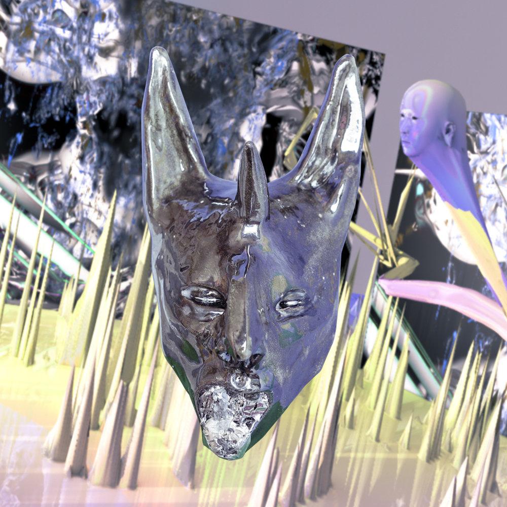 z-sculpture