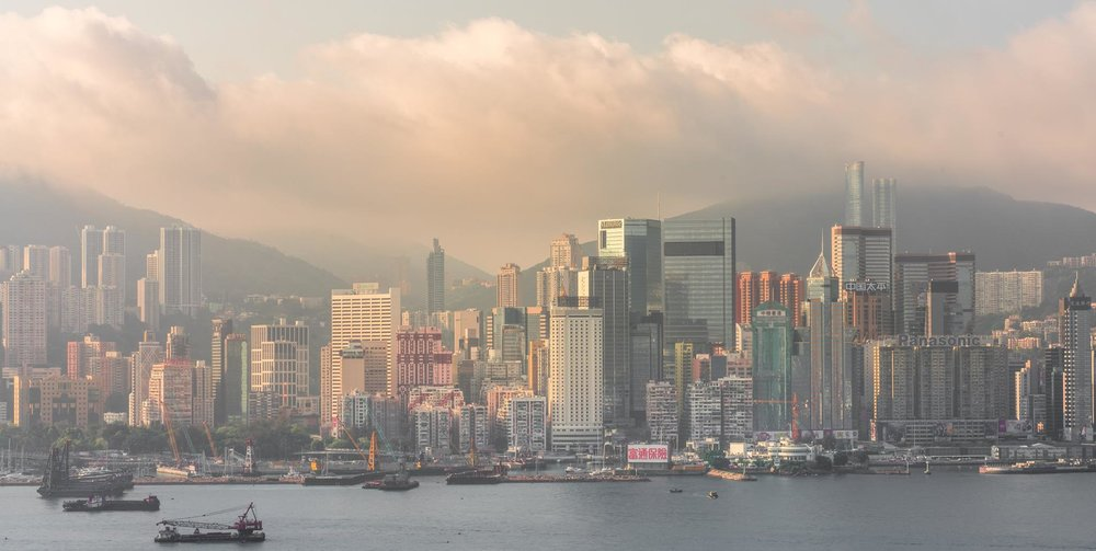 Hong Kong_Marcus Wendt
