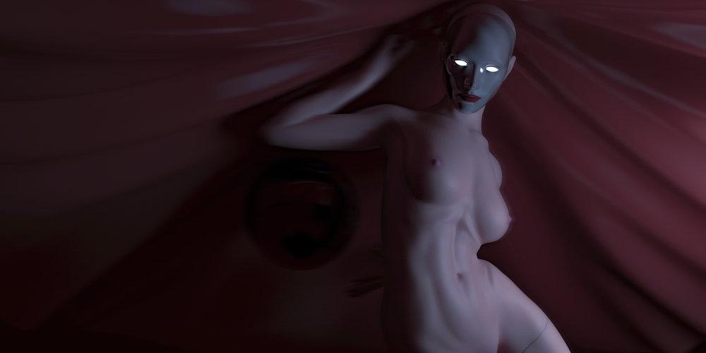 Cyborg Manifesto (RED)