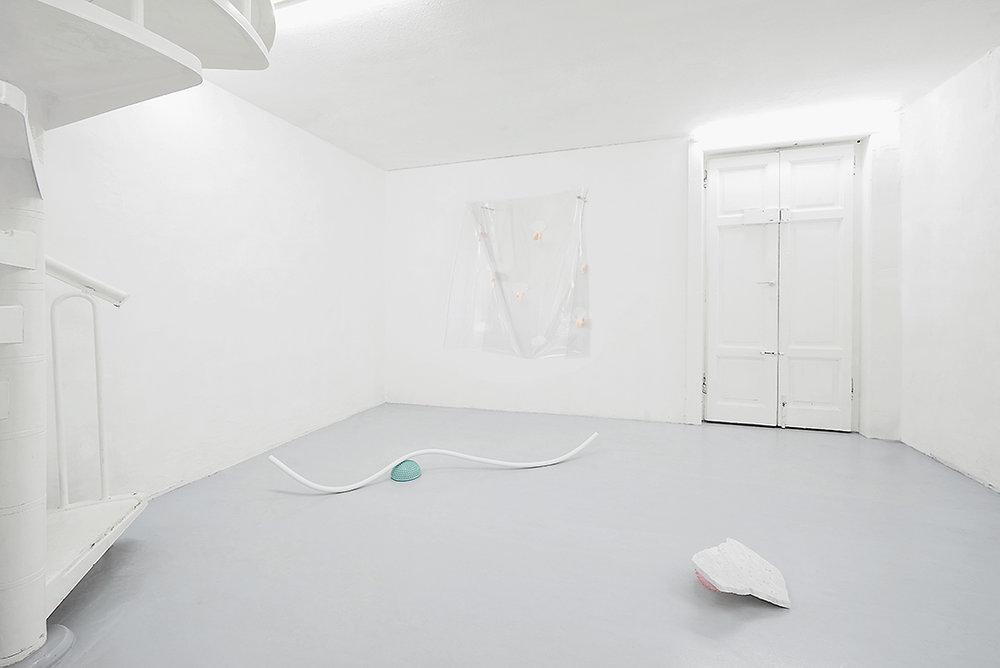 4 Mit Borras LOVE DRONE, exhibition view. Dimora Artica (ph. Michele Fanucci).jpg