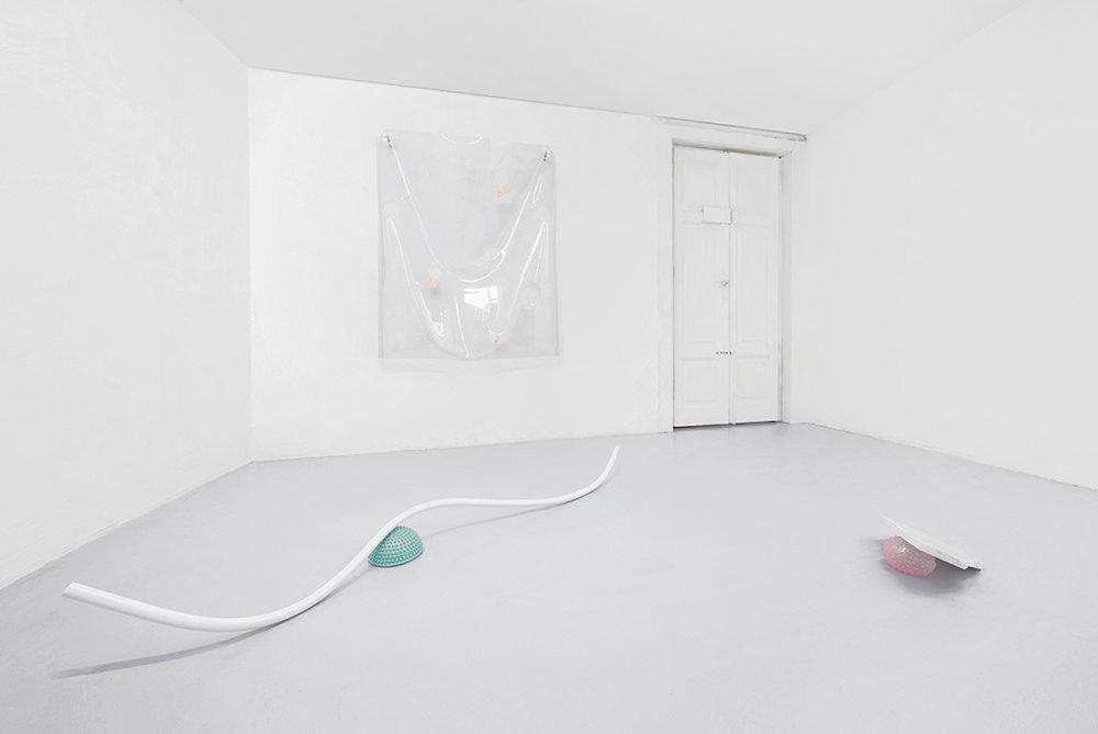 6 Mit Borras LOVE DRONE, exhibition view. Dimora Artica (ph. Michele Fanucci).jpg