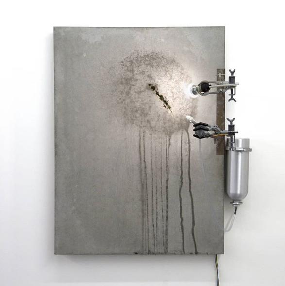 Hole, Victor Seaward