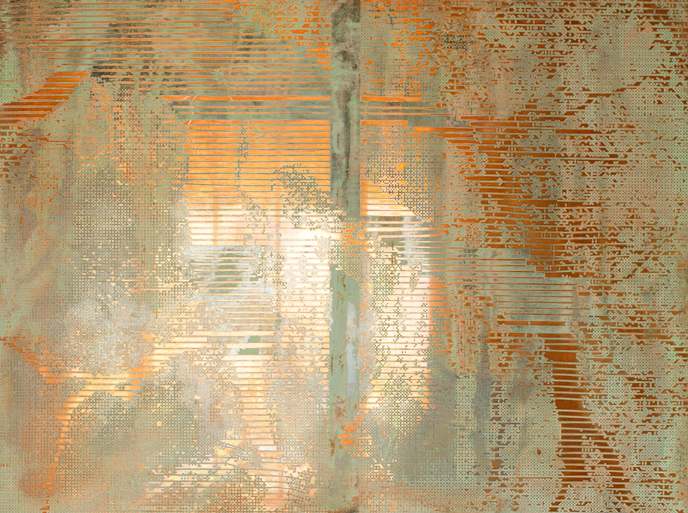 Hard Copy (Seeing the light), Caroline Jane Harris