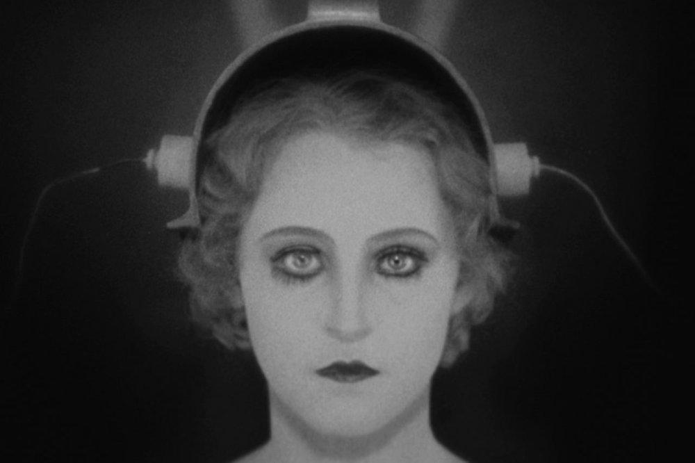 Metrópolis (1927), Fritz Lang
