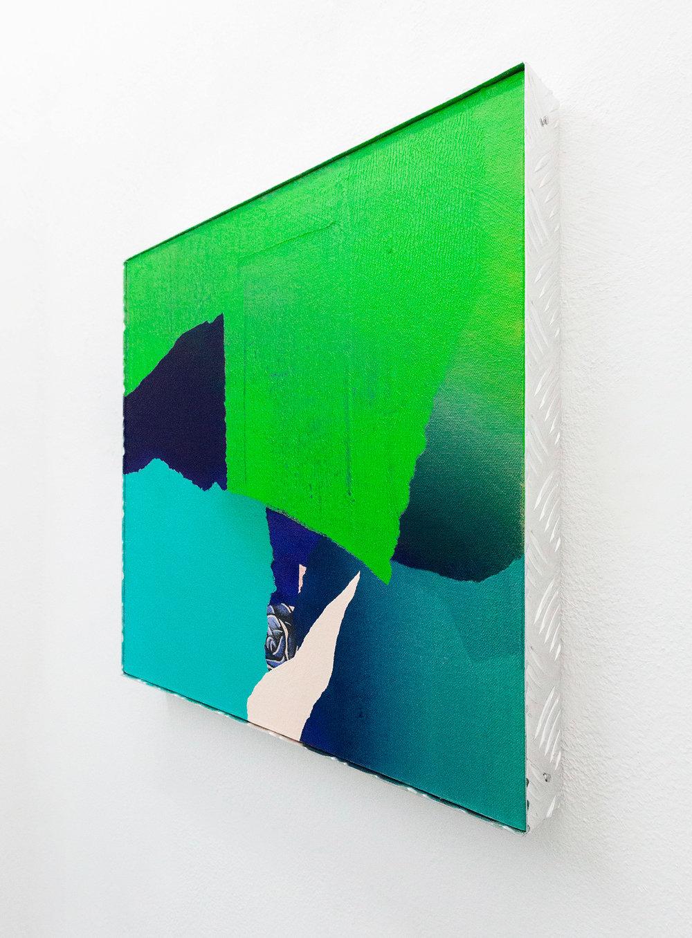 9 Andrea Martinucci - Glory Black Hole, exhibition view, Dimora Artica (ph Andrea Cenetiempo).jpg