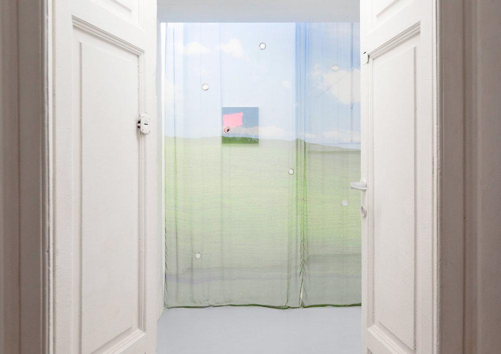 1 Andrea Martinucci - Glory Black Hole, exhibition view, Dimora Artica (ph Andrea Cenetiempo).jpg