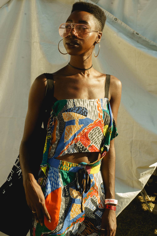 Alexandria Eregbu Summer '16