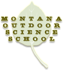 Montana Outdoor Science School