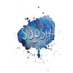 Soosh -Licensing Soosh is a European artist and illustrator. She takes inspiration from her lovely son and from daily human interactions. She finds beauty in the simple things, shapes and colors.