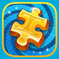 Magic Jigsaw Puzzles -Consulting Magic Jigsaw Puzzles is the flagship game for ZiMAD, an international developer and publisher of games for all major mobile platforms, social networks and desktop. Magic Jigsaw Puzzles boasts over 3.5 million unique users per month and was recently featured in the Apple app store.