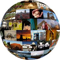 Our Place -  Licensing  Our Place World Heritage is the first and only official photographic collection archiving all the UNESCO World Heritage sites around the world. There are over 1050 of these prestigious places of universal cultural importance.