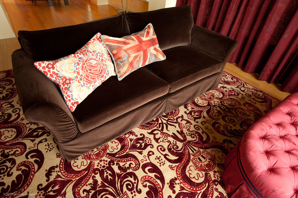 Sofa with Union Jack Pillow.jpg