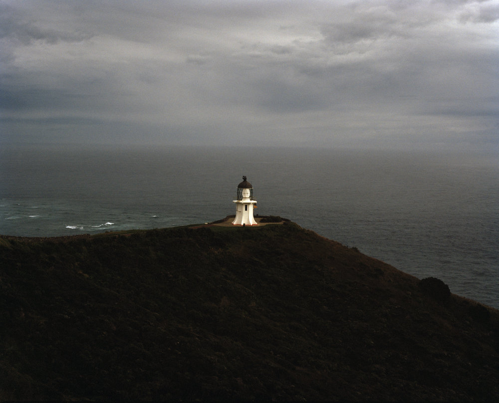 Cape Reinga, 2012