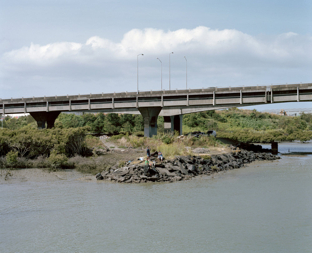 Māngere Bridge, 2014