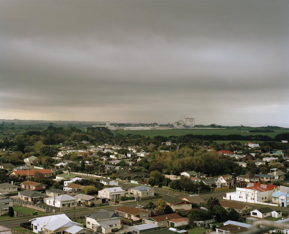 Fonterra - Hawera, 2013