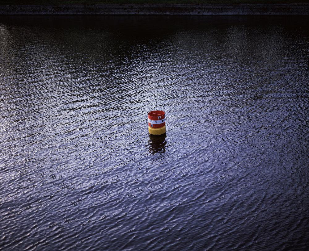 Buoy II (Landwehr Canal)