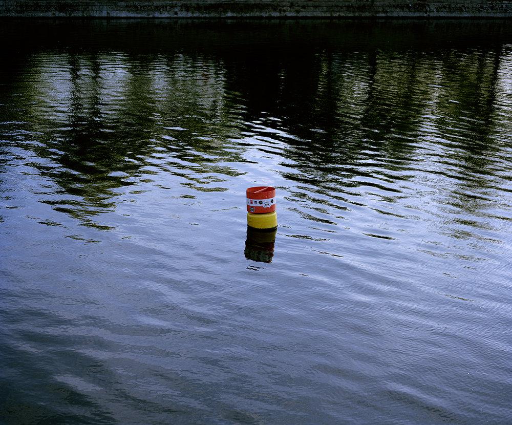 Buoy I (Landwehr Canal)