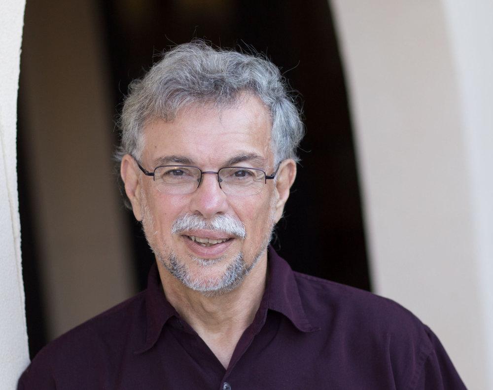 Doug Lipman, storytelling coach.