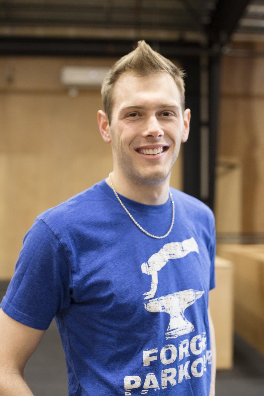 Austin Schatz, Owner