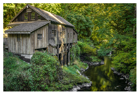 2015-10-05 Washington Woodland Cedar Creek Grist Mill 12a