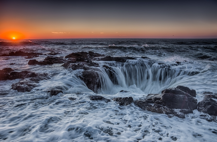 ~~~~Thor's Well~~~~
