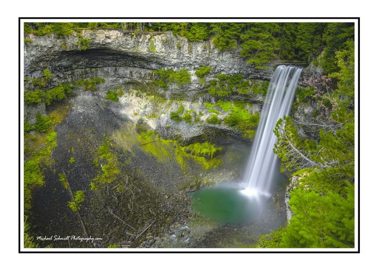 2015-08-16 Whistler Brandywine Falls-1