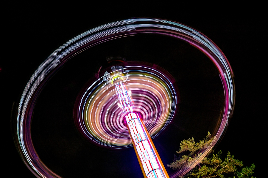 2014-08-21 Vancouver Playland Long Exposures Starflyer-2
