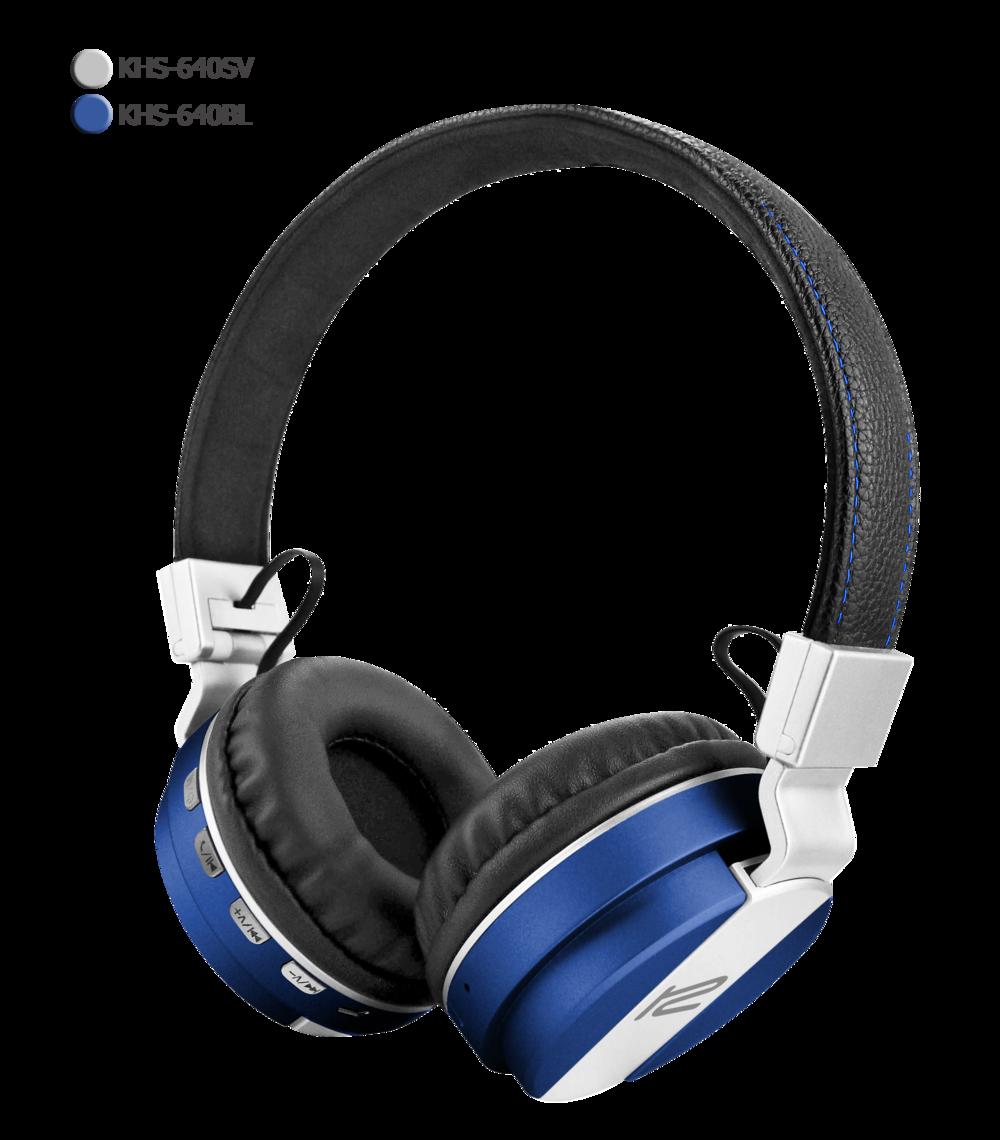 KLIP Xtreme: KHS-640SV